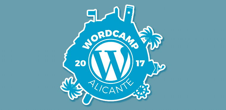 WordCamp Alicante 2017