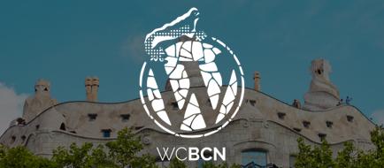 WordCamp Barcelona 2018