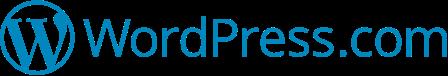 Logotipo de la empresa WordPress.com